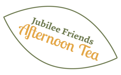 Jubilee Friends – Afternoon Tea