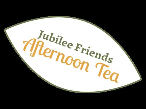 Jubilee Friends – Afternoon Tea